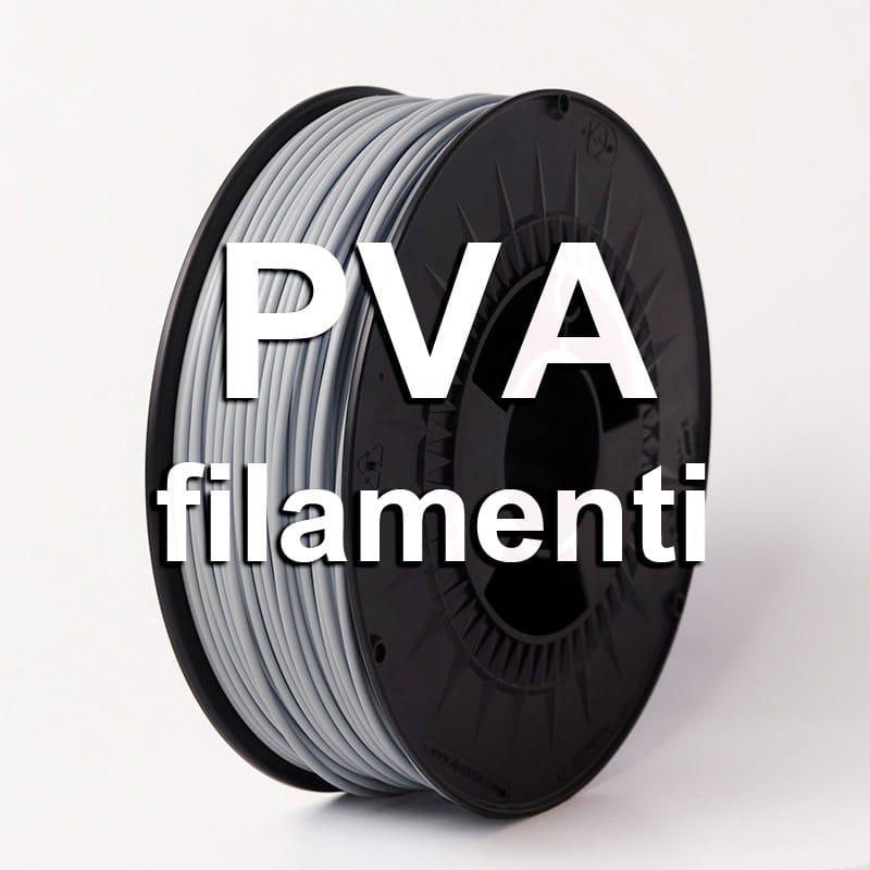 PVA filaments