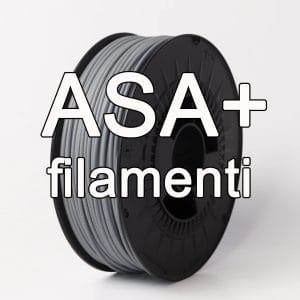 ASA PLUS filamenti