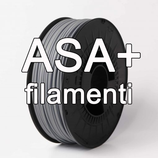 ASA PLUS filaments