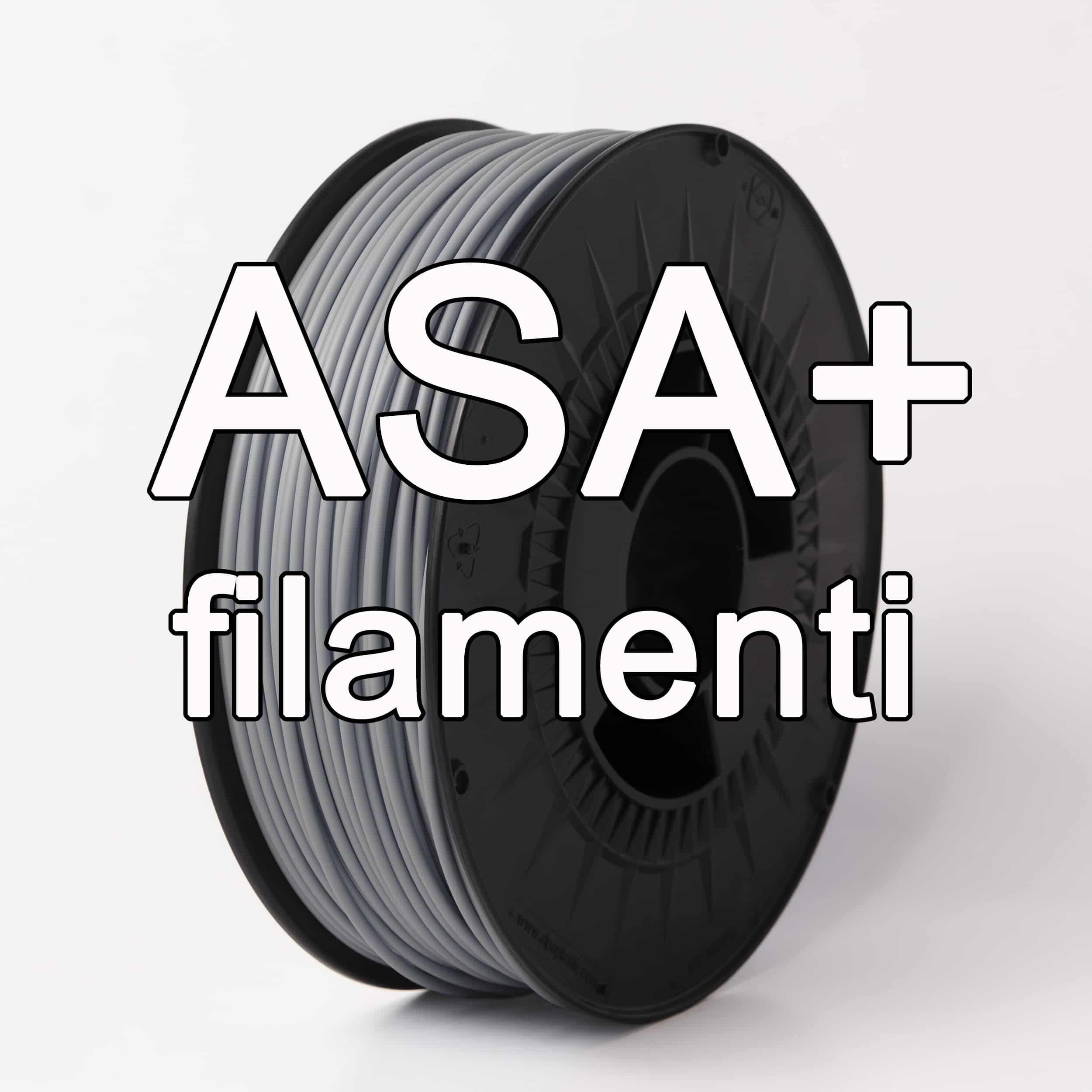 ASA PLUS filaments