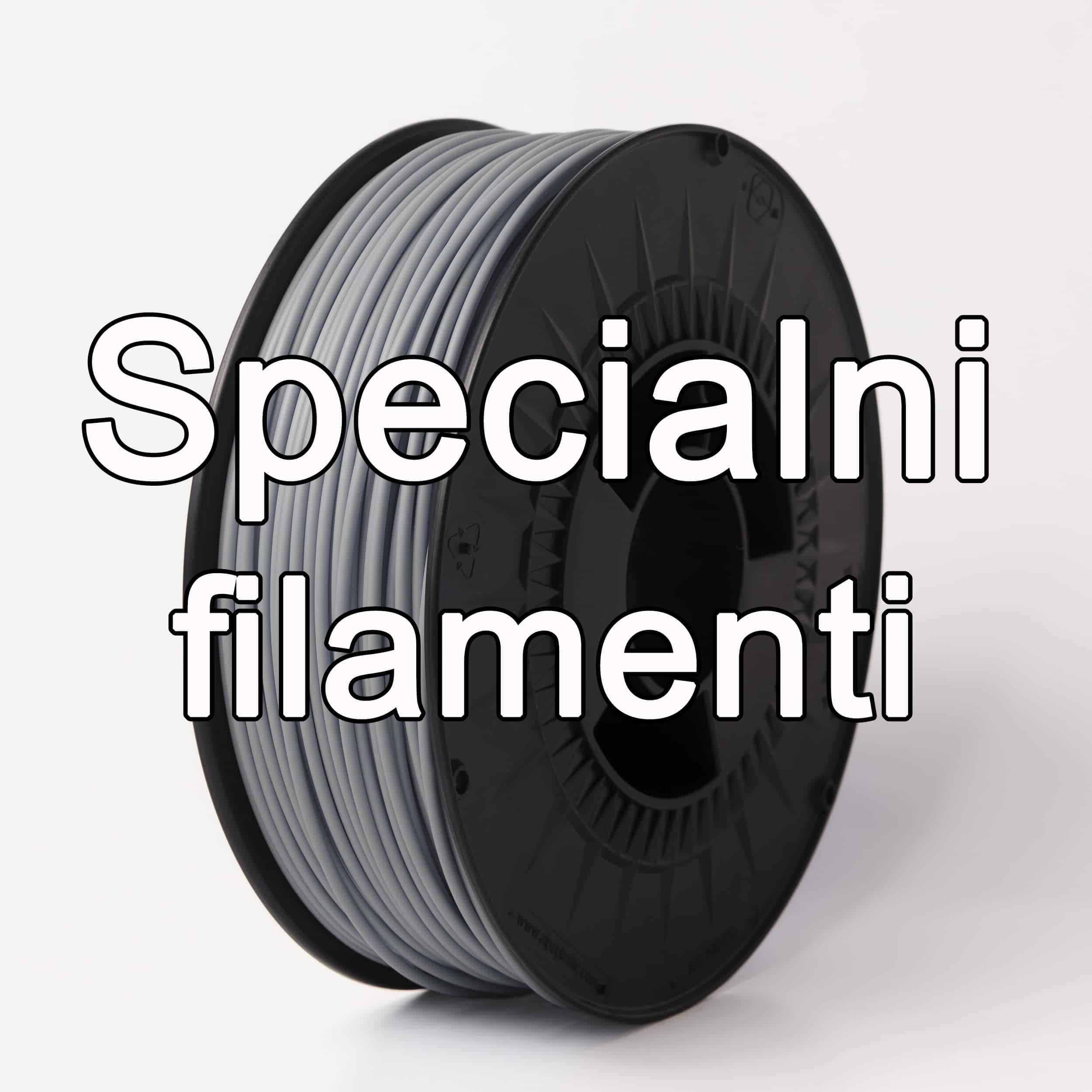 Special filament